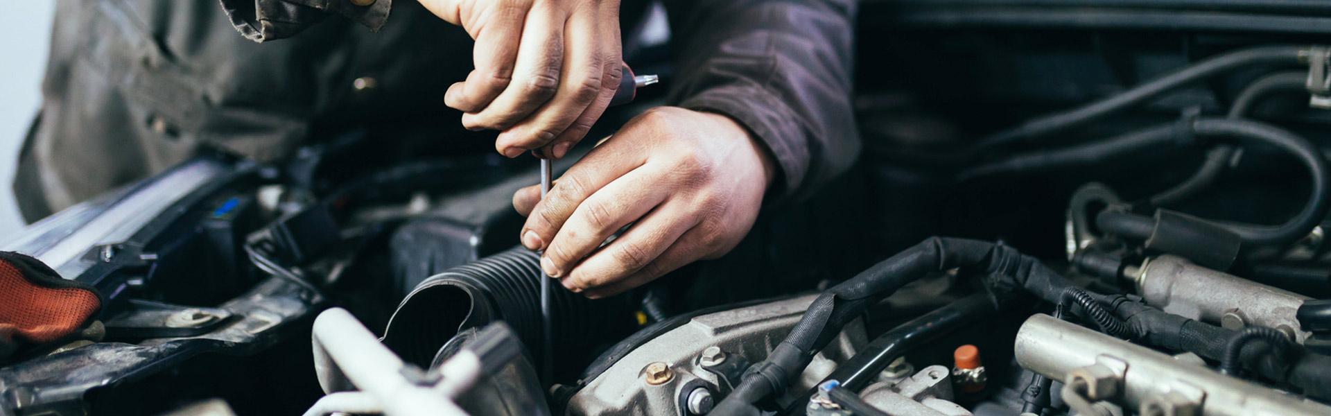 Profesjonalny Serwis Samochodowy AUTOMAX Q-Service